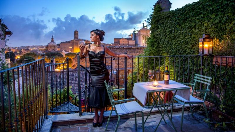 Hotel-The-Inn-and-the-Roman-Forum-terrace-194